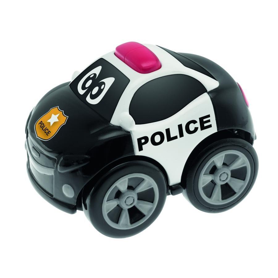 chicco Turbo Team, Polizei