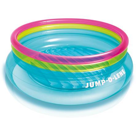 INTEX Trampoline gonflable Jump-O-Lene