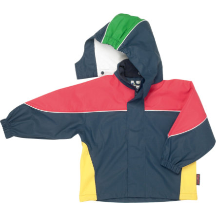 Playshoes Regenjacke multicolour