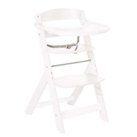 roba Trona con peldaños Sit Up Super Maxi blanco