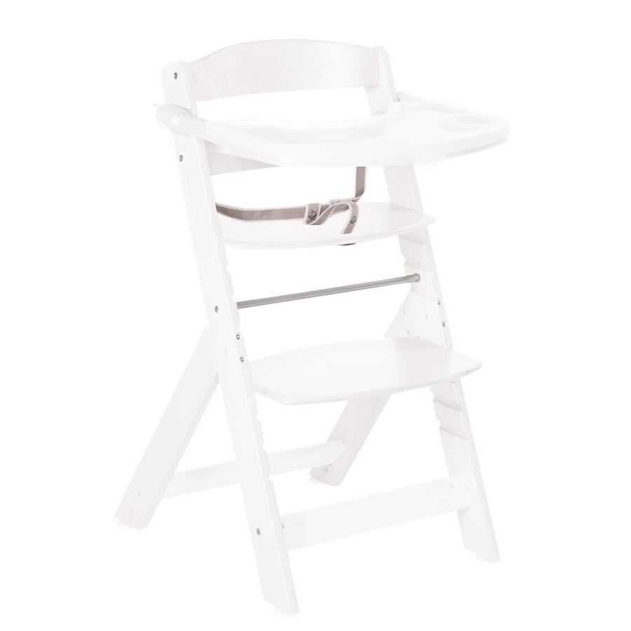 roba Jídelní židlička Sit Up Super Maxi bílá