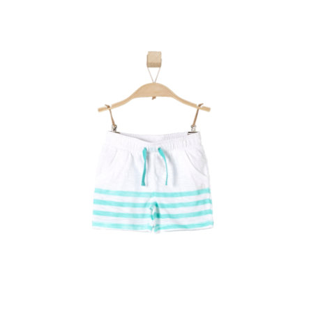 s.OLIVER Boys Shorts white