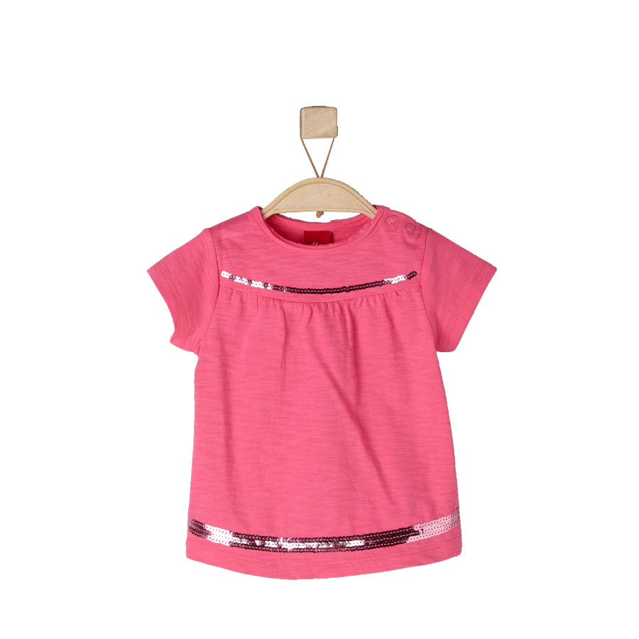 s.OLIVER Girl s T-Shirt rose