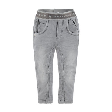 BELLYBUTTON Baby Jeans grey denim