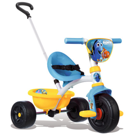 SMOBY Tricycle Dory Be Move