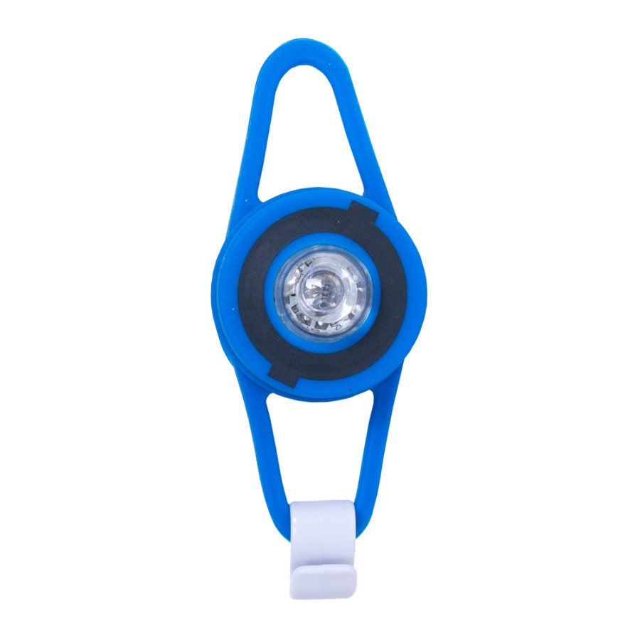 AUTHENTIC SPORTS GLOBBER Flash Light LED, blauw
