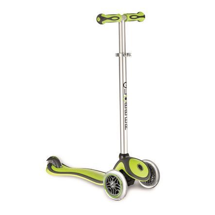 AUTHENTIC SPORTS Scooter GLOBBER MY FREE KIDS 5IN1, 3-Wheels, bi-inject - grön/svart