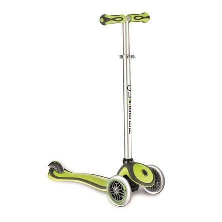 AUTHENTIC SPORTS Step Globber my free kids 5 in 1, 3-Wheels, bi-inject - groen/zwart