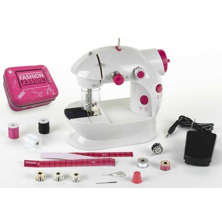 Theo klein Nähmaschine für Kinder 7901