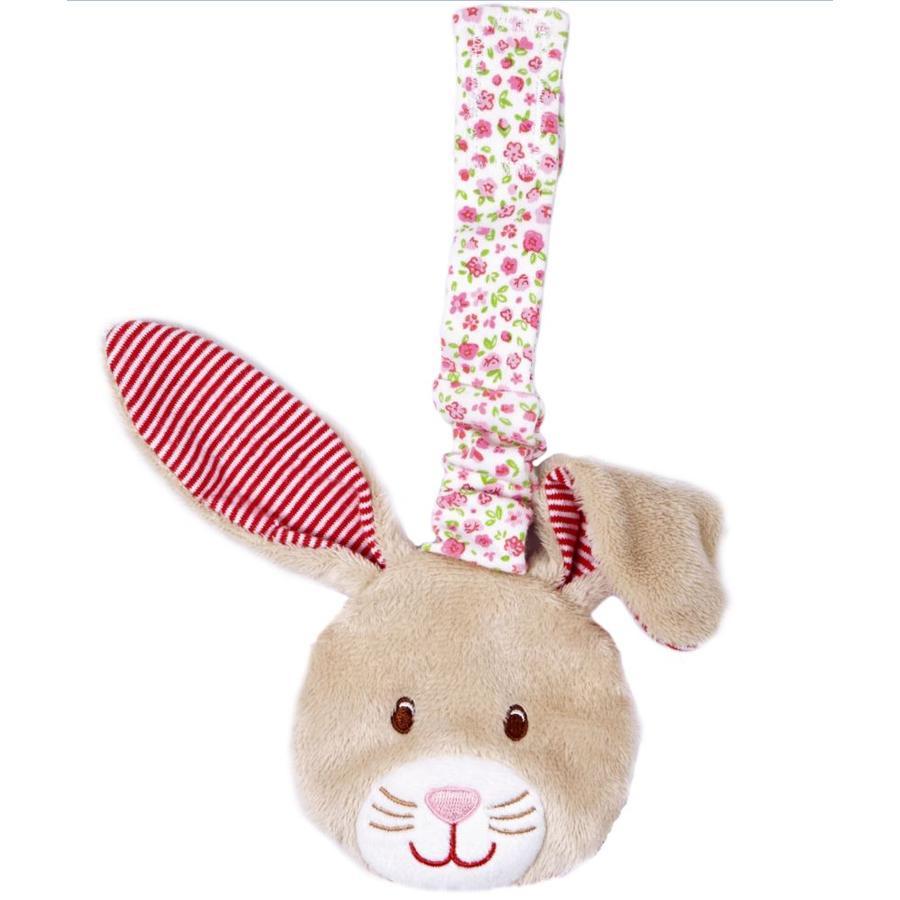 COPPENRATH Buggyaanhanger konijn - Babygeluk