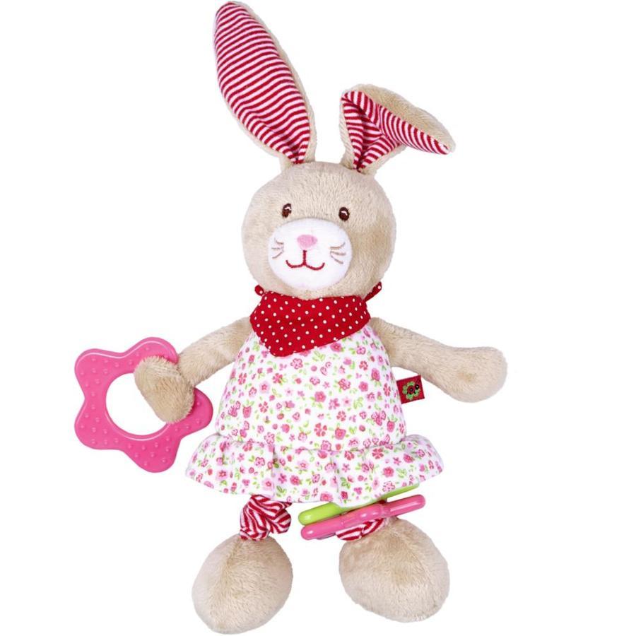 COPPENRATH Aktivitetsleksak kanin - Babylycka