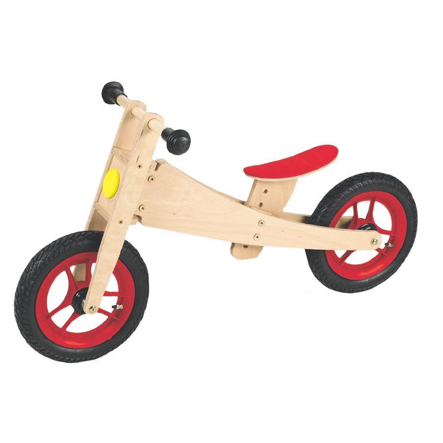 GEUTHER 2-in-1 potkupyörä (2970)