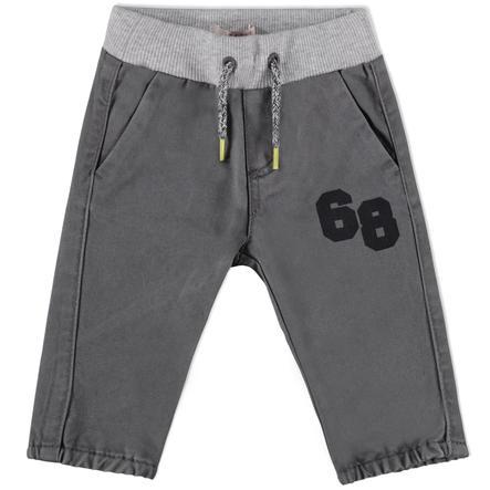 ESPRIT Boys Pantaloni grigio