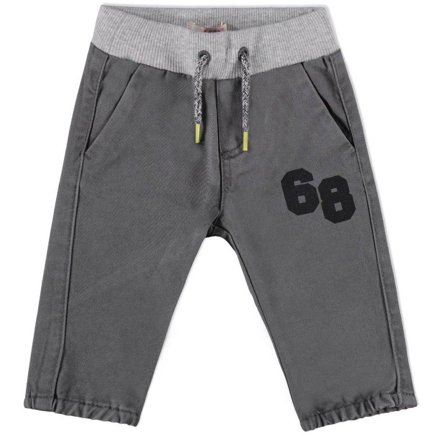 ESPRIT Boys Hose grey