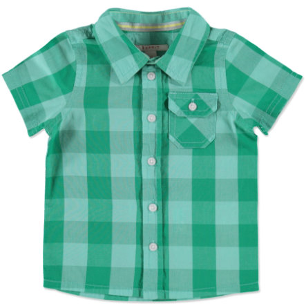 ESPRIT Boys Koszula green
