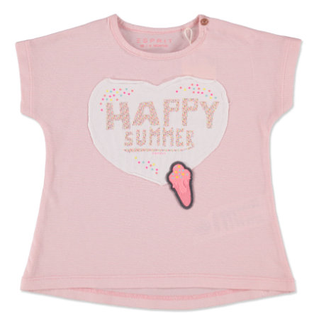 ESPRIT Girls T-Shirt rosa
