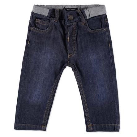 Marc O´ Polo Jeans blauw denim
