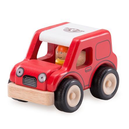 WONDERWORLD® - Miniworld Pojazd osobowy WW-4036