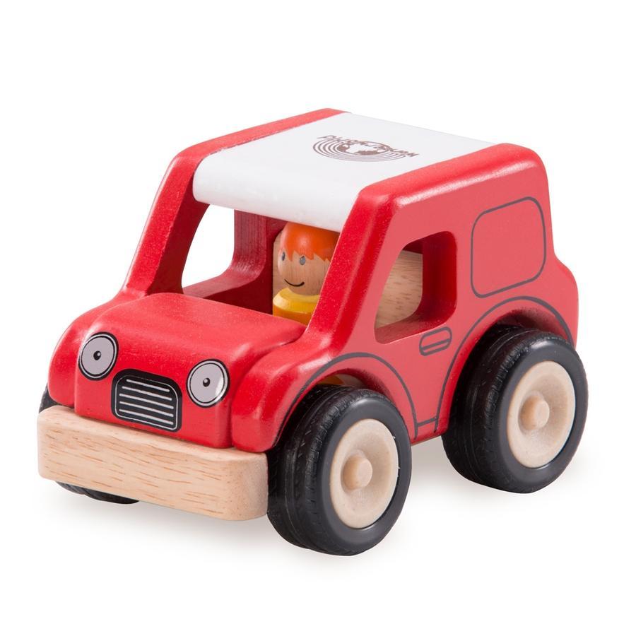 WONDERWORLD® - Miniworld Auto WW-4036