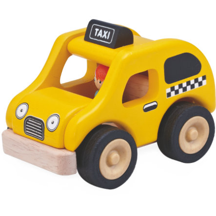 WONDERWORLD® - Miniworld Taxi WW-4060