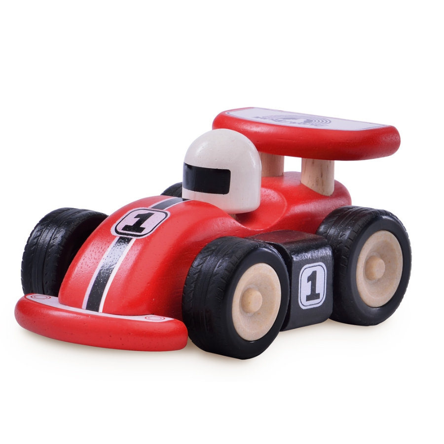 WONDERWORLD® - Miniworld Rennwagen WW-4052