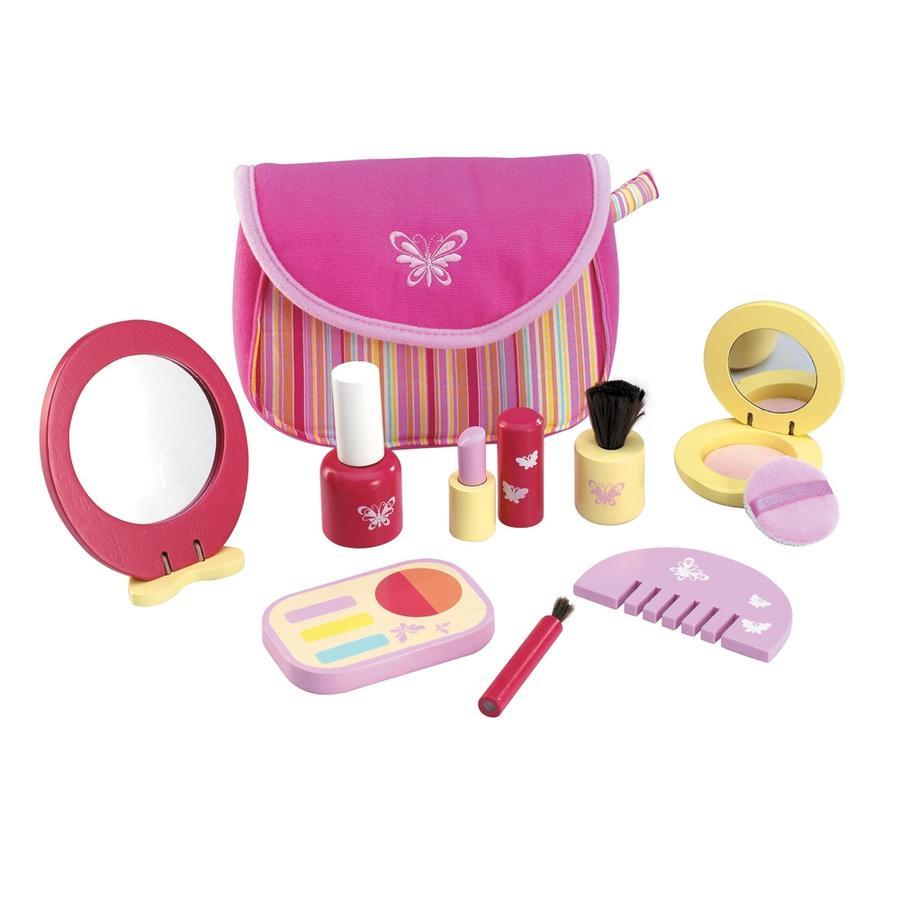 WONDERWORLD® - Zestaw kosmetyczny Pinky WW-4535