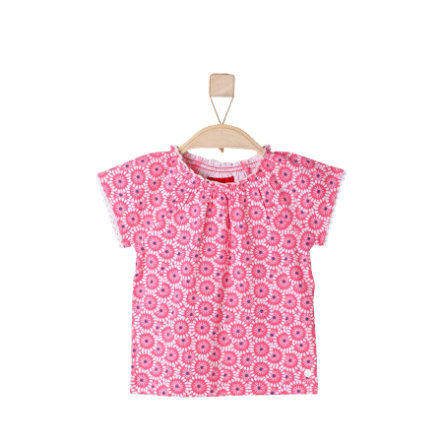 s.OLIVER Girls T-Shirt pink