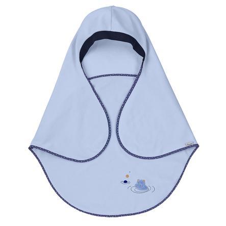 STERNTALER Zavinovací deka Norbert modrá