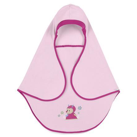 Sterntaler Einschlagdecke Katharina rosa