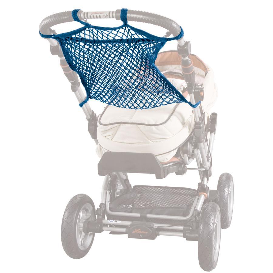 SUNNYBABY universales Kinderwagennetz mit Anker Royal