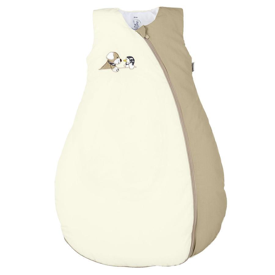Sterntaler Gigoteuse bébé fonctionnelle Hanno beige