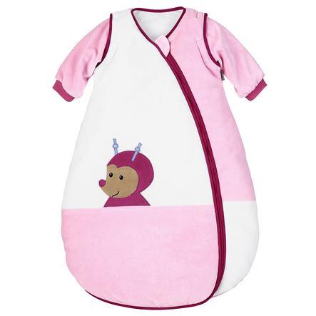 STERNTALER sac de couchage Katharina rosa