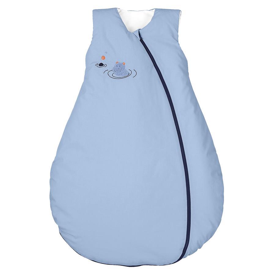 Sterntaler Saco de dormir Hanno azul