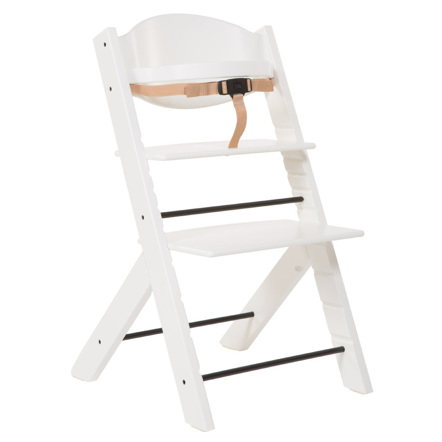 TREPPY Kinderstoel Wit