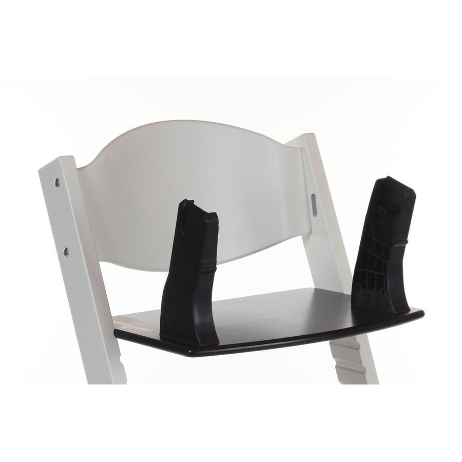 Treppy® Adaptateurs cosy Maxi Cosi pour chaise haute Treppy