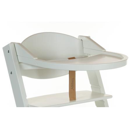 Treppy® Tacka do krzesełka white