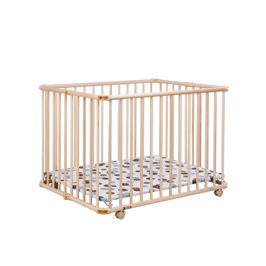 GEUTHER Box per bambini LUCILEE 80x 102 cm - Nature 007