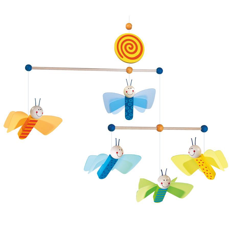 HABA Mobile Vol de papillons