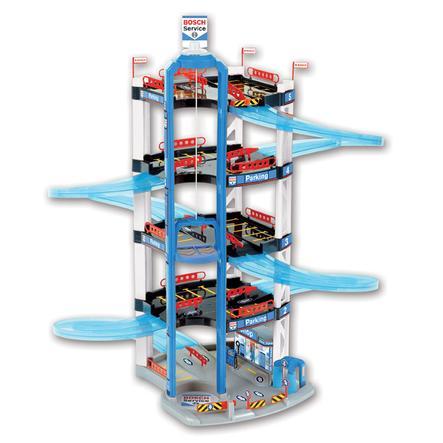 KLEIN BOSCH speelgoed parkeergarage 5 verdiepingen 2813