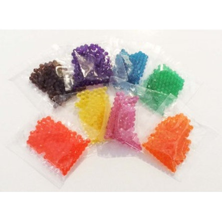 Aquabeads® Glitzerperlen-Set