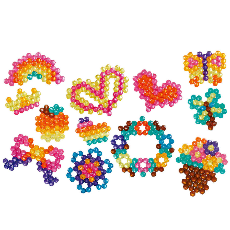 Aquabeads® Glitzer-Set