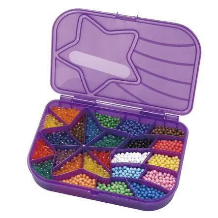 Aquabeads® Maxi škatulka hvězda