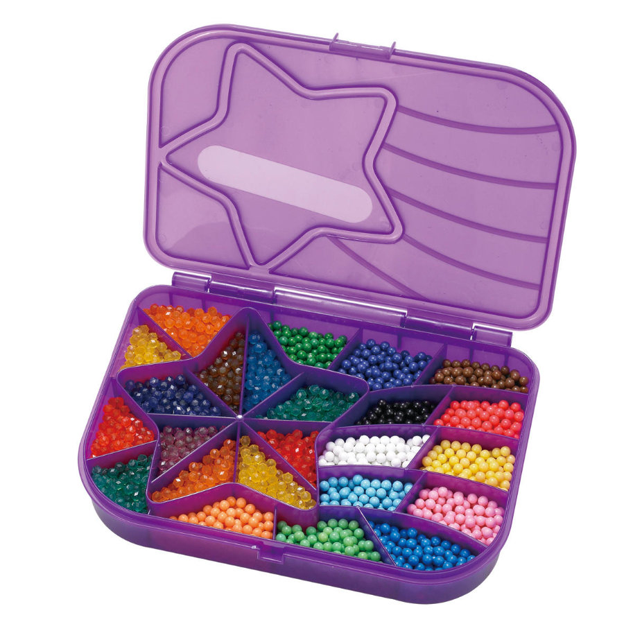 Aquabeads® Maxi-Sternenschatulle