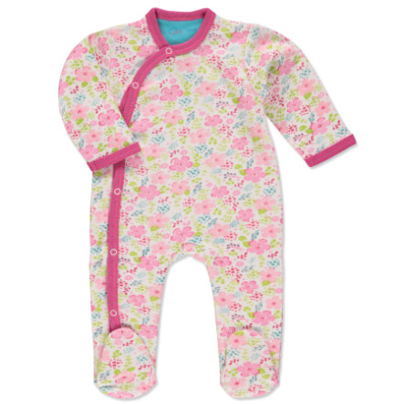pink or blue Baby Śpioszki kolor różowy