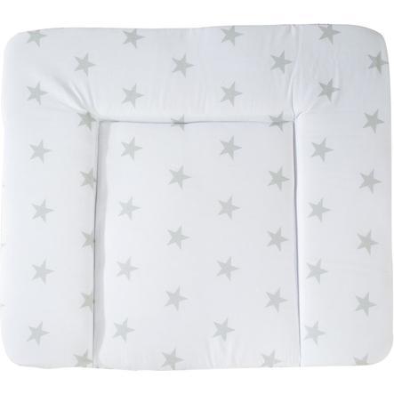 ROBA Aankleedkussen soft, Little Stars 85x75cm