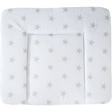 roba Skiftematte myk, LITTLEle Stars 85 x 75 cm