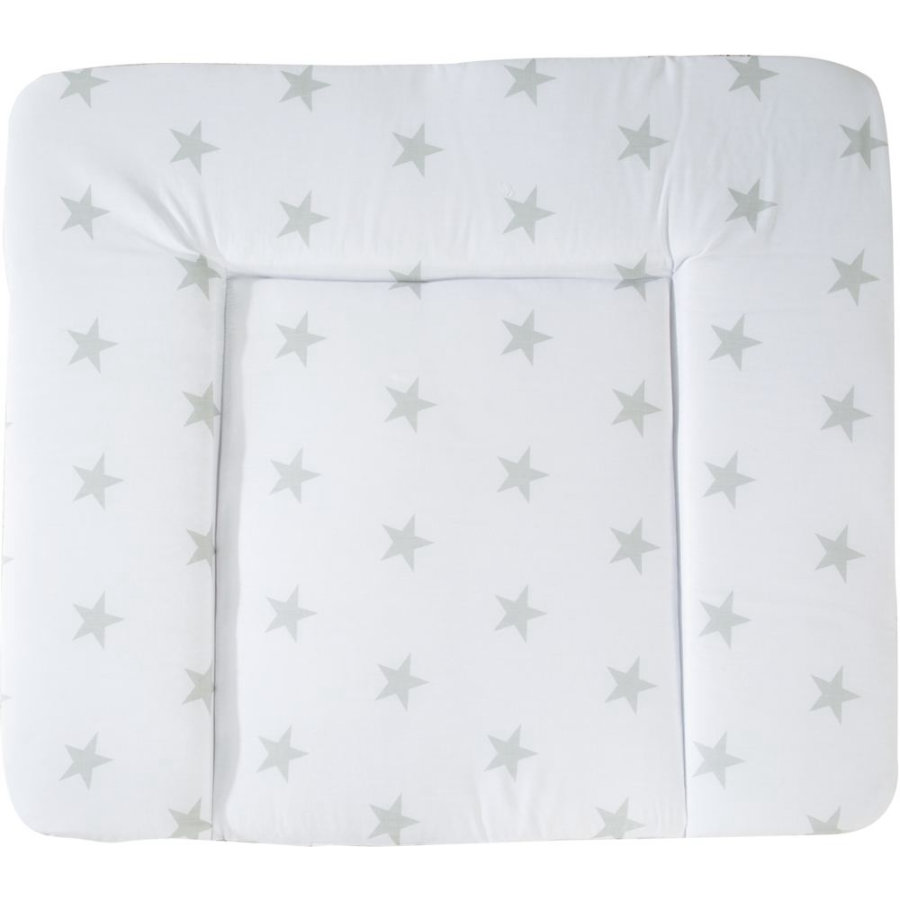 roba Wickelauflage soft, Little Stars 85 x 75 cm