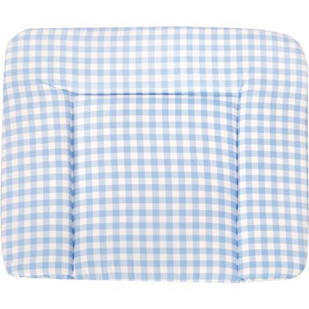 ROBA Přebalovací podložka soft, Sunny Day modrá 85 x 75 cm