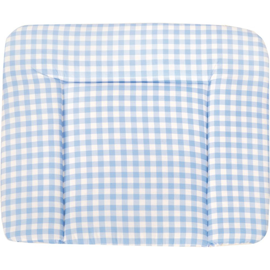 roba Matelas à langer souple Sunny Day, 85 x 75 cm, bleu