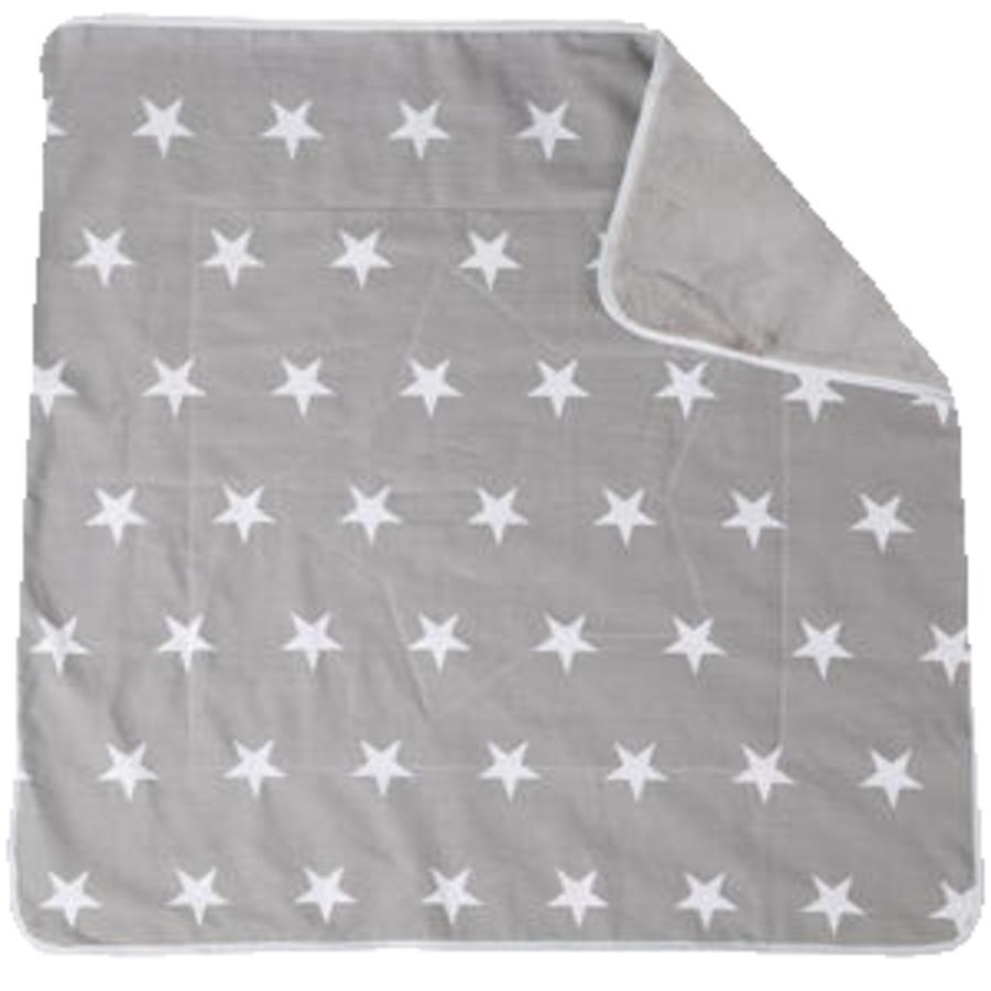 Roba Hyggetæppe 80x80cm Little Stars
